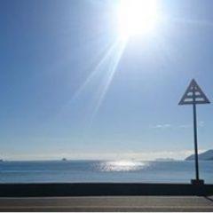 写真家村上宏治、ブログ, 日の出のイメージショット